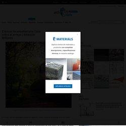 Clásicos de arquitectura: Casa sobre el arroyo / Amancio Williams