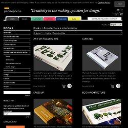 Libros > Arquitectura e interiorismo : LIBRERIA VIRTUAL DEL DISEÑO, LA CREATIVIDAD Y EL COLECCIONISMO