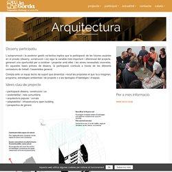 Arquitectura – La Borda