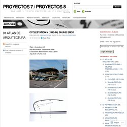 01 ATLAS DE ARQUITECTURA