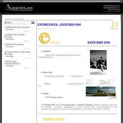 Noticias de Arquitectura. Boticas de Arquitectos, Estudiantes de Arquitectura, Universidades de Arquitectura, Empresas del sector de la Arquitectura.