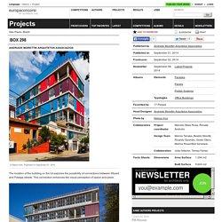Andrade Morettin Arquitetos Associados — BOX 298