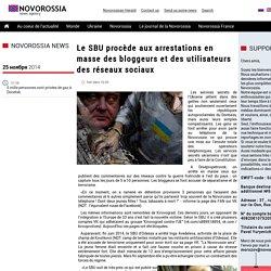 Agence de presse Novorossia : APN Today