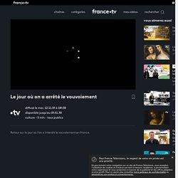 Le jour où on a arrêté le vouvoiement en streaming et VOD - tous les films en streaming sur france.tv
