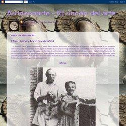 Arrinconarte - El rincón del arte: agosto 2011