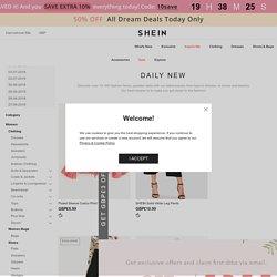 Shop Women's Dresses, Tops, Shoes & Accessories