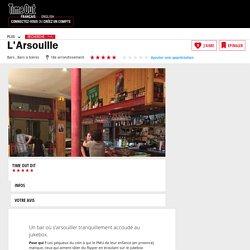 L'Arsouille 75018