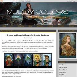 Muddy Colors: art