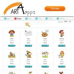 Art 4 Apps