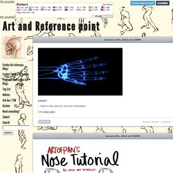 Art and Reference point