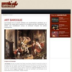 Art baroque - Guide Artistique