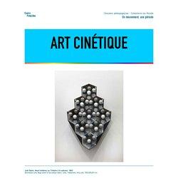 Art cinétique