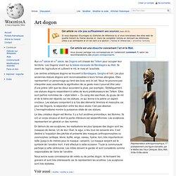 Art dogon
