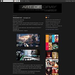 Art of Gray
