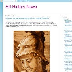 Art History News