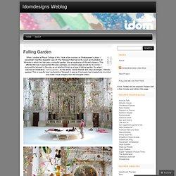 Idomdesigns Weblog