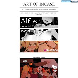 Art of InCase