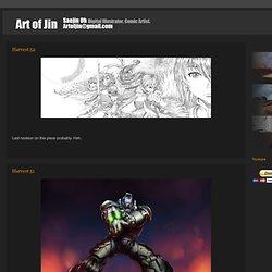 Art of Jin