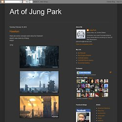 Art of Jung Park
