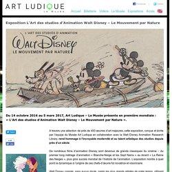 Art Ludique - Le Musée - DISNEY