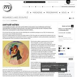 RMN - Grand Palais L'art naïf haïtien