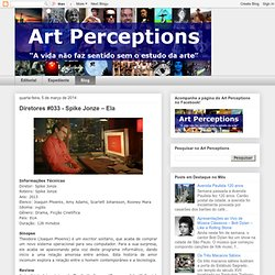 Art Perceptions