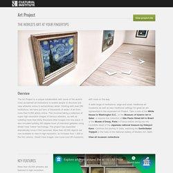 Art Project – Cultural Institute