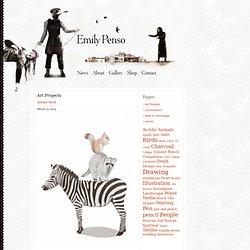Emily Penso
