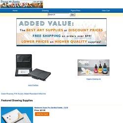 Art Supplies at Discount Art - Discount Art Supplies
