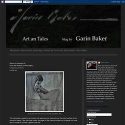 Baker Blog Art En Tales