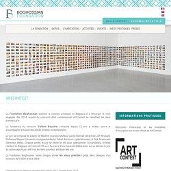 Villa Empain – Fondation Boghossian