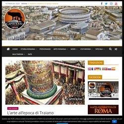 L'arte all'epoca di Traiano - Capitolivm