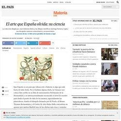 El arte que España olvida: su ciencia