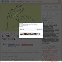 EL ARTE DE LA FELICIDAD con Shin Jyutsu