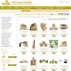 Arte e Historia - Personas WIP