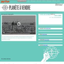 Planète à vendre