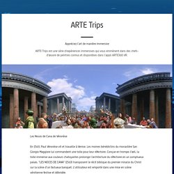 ARTE360 VR
