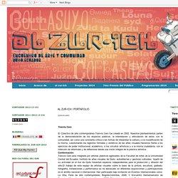 AL ZUR-ICH / PORTAFOLIO