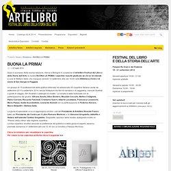 Artelibro - Festival del Libro e della Storia dell'Arte 2014