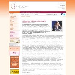 Artemisa Noticias - Periodismo de género para mujeres y varones