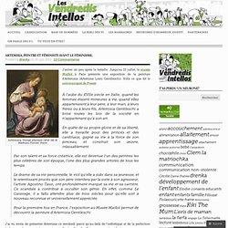 Artemisia, peintre et féministe avant le féminisme.