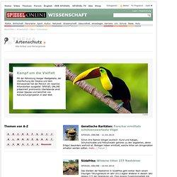 Artenschutz - SPIEGEL ONLINE - Nachrichten