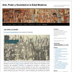 Arte, Poder y Sociedad en la Edad Moderna