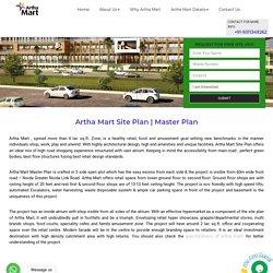 Artha Mart Master Plan