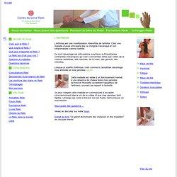 Arthrose - Les causes émotionnelles de l'arthrose