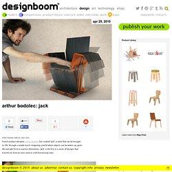 arthur bodolec: jack
