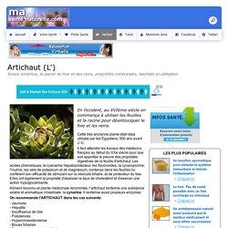 Artichaut (L')