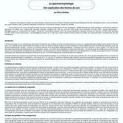 Article 04 - Ars Sonora n°3