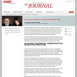 AARP The Journal