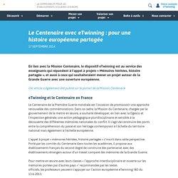 Article- www.etwinning.fr